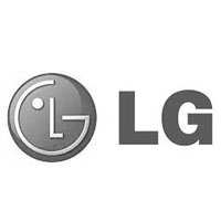 LG air conditioning logo