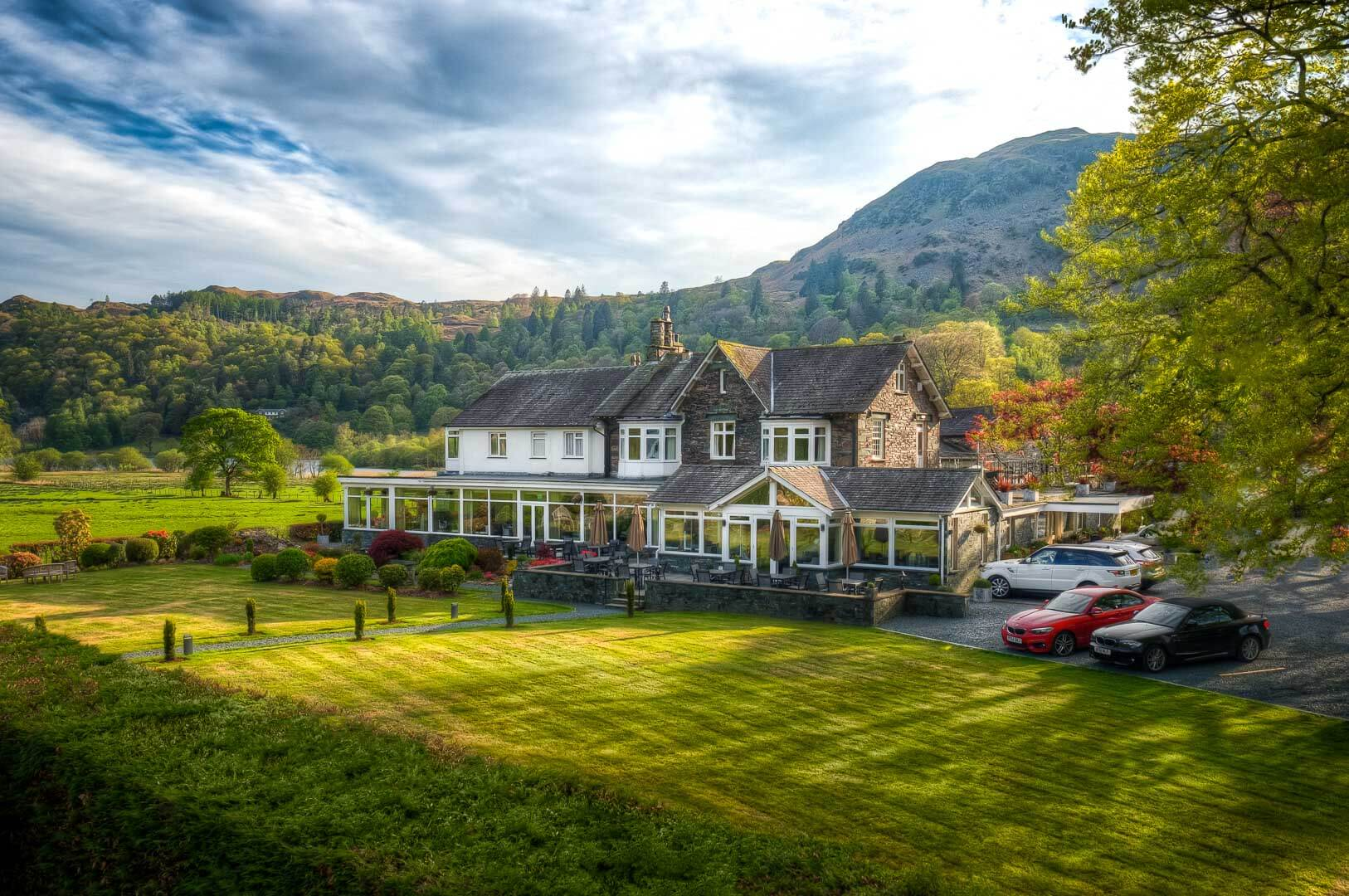 Grand at Grasmere Hotel