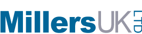 Millers UK Ltd Logo