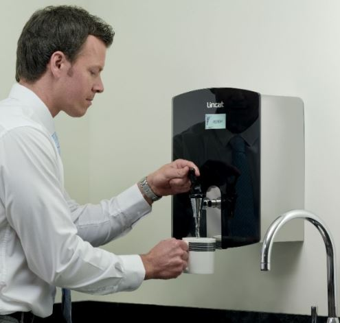 Benefits Of Hot Water Boilers For Commercial Premises