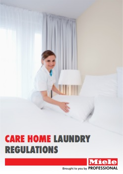 Care Home Laundry Regulations