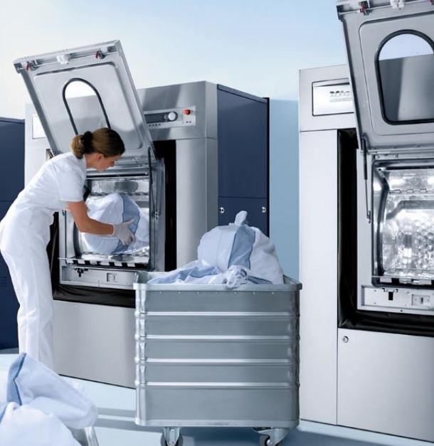 What Are Commercial Washing Machines?