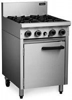 Blue Seal CR6D Oven