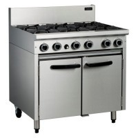 Blue Seal CR9D Oven