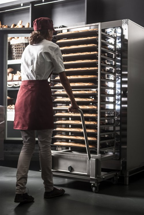 Commercial Kitchen Bakery Equipment
