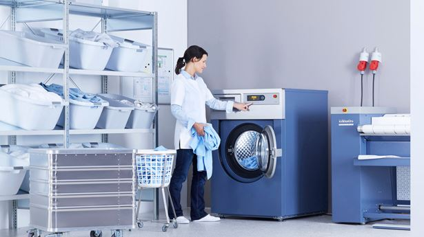 Miele Commercial Washing Machines