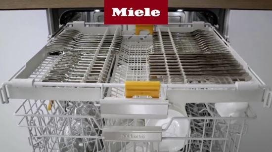Miele Dishwasher Basket