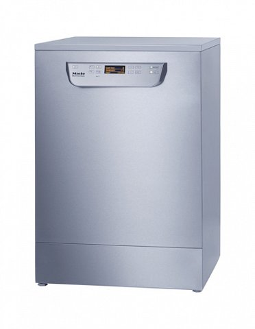 New Miele Professional Dishwasher Range.