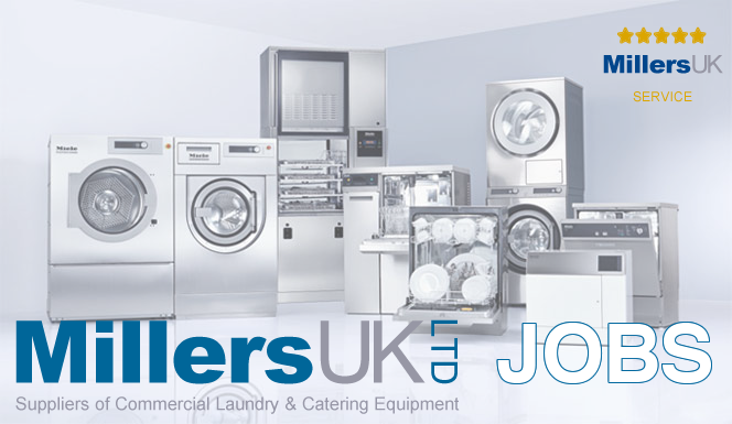 New Laundry and Catering Engineer Wanted In The Surrounding Lancaster Area. {Post Code LA/CA}
