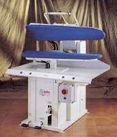 Silc S/MP4 Finishing Table