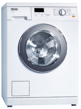 Special Offer: Miele Little Giant Washer.