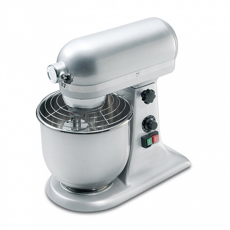 Metcalfe SM5 Commercial Food Mixer