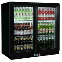 SP2BC Double Bottle Cooler