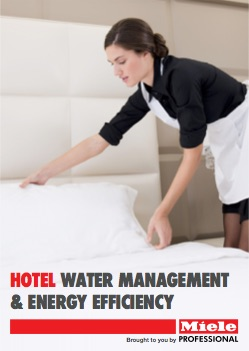 Hotel Water Management & Energy Efficiency